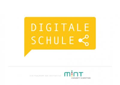 Digitale Schule Auszeichnung 2020