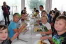 Abfahrt, Fahrt, Ankunft, Abendessen und erstes Frühstück in Rom_27