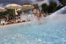 Dienstag: Ostia Antica und Pool