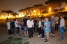Schulfahrt nach Rom 2016