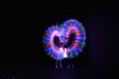 Lichtkunst in Unna_19