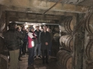 Buffalo Trace Distillery und Kapitol in Frankfort/KY_3