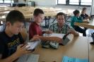 Parteichef Christian Lindner informiert sich am AFG über den Unterricht mit iPads_9