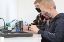 Maker-Schülerfirma