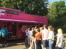 Erkundung von GB und UK im und am EF-Sprachreisen-Doppeldeckerbus_3