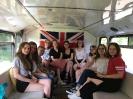 Erkundung von GB und UK im und am EF-Sprachreisen-Doppeldeckerbus_9
