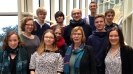 Die AG besuchte den Landtag in Düsseldorf_2