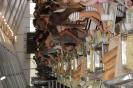 Abfahrt, Fahrt, Ankunft, Abendessen und erstes Frühstück in Rom_29