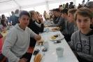 Abfahrt, Fahrt, Ankunft, Abendessen und erstes Frühstück in Rom_38