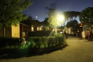 Abendliche Fotoaufnahmen des Camps_6
