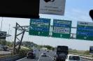 Abfahrt, Fahrt, Ankunft, Abendessen und erstes Frühstück in Rom_15