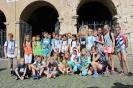 Montag: Jgst. 5/6 Kolosseum und Forum Romanum