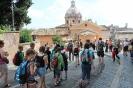 Jgst. 5 und 6 besuchen das Kolosseum und das Forum Romanum_3