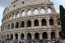 Jgst. 5 und 6 besuchen das Kolosseum und das Forum Romanum_5