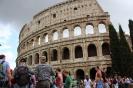 Jgst. 5 und 6 besuchen das Kolosseum und das Forum Romanum_6