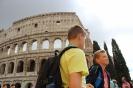 Jgst. 5 und 6 besuchen das Kolosseum und das Forum Romanum_7