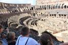 Jgst. 5 und 6 besuchen das Kolosseum und das Forum Romanum_8